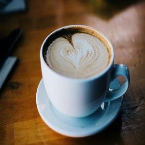 vonný vosk cappuccino
